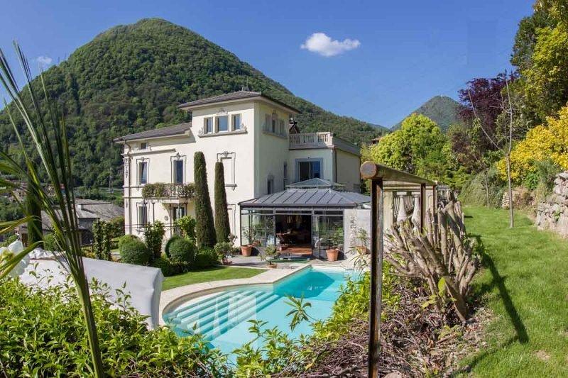 Villa Concetta - ITA - Image 1 - Muronico - rentals