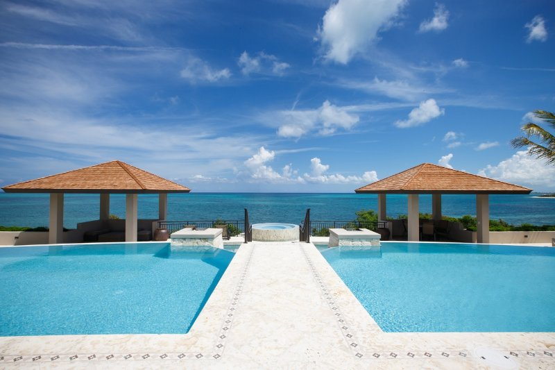 Indulge yourself in the ultimate in island-style luxury! - Ultimate island-style luxury, Samsara - Thompson Cove - rentals