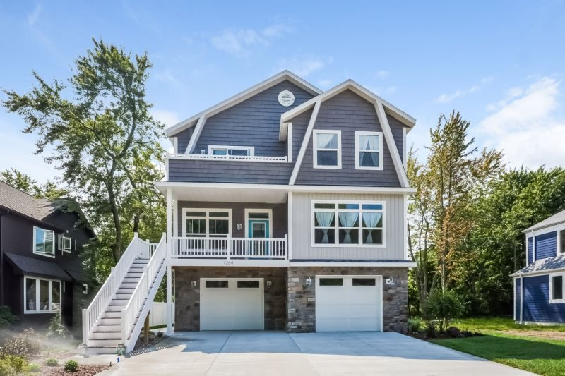 Oyster Cove - Image 1 - South Haven - rentals
