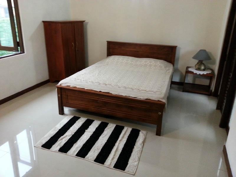 Bedroom - White Bungalow - Kandy - rentals