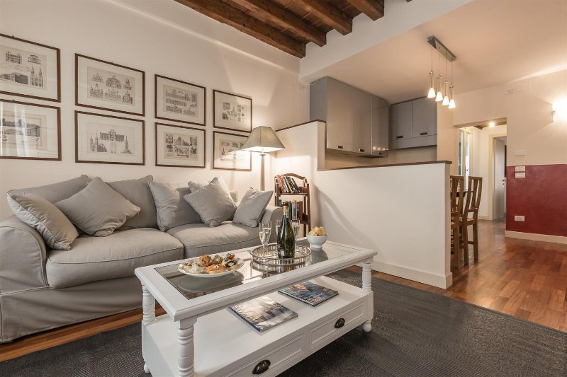 Ca' Belle Arti - Image 1 - Venice - rentals