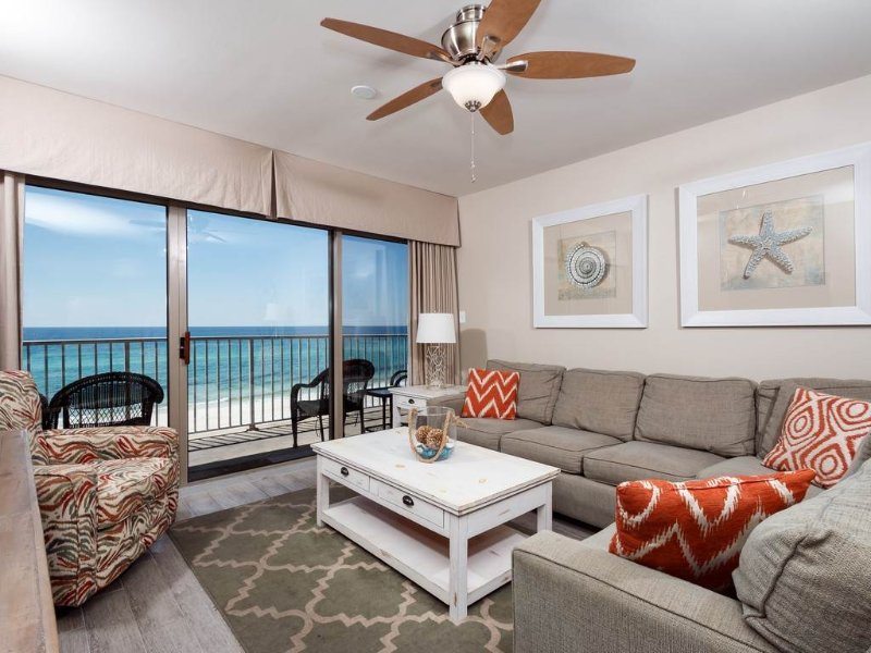 Emerald Towers West 4005 - Image 1 - Fort Walton Beach - rentals