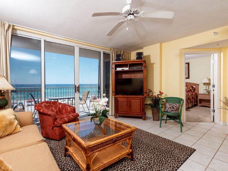 Island Princess 0402 - Image 1 - Fort Walton Beach - rentals