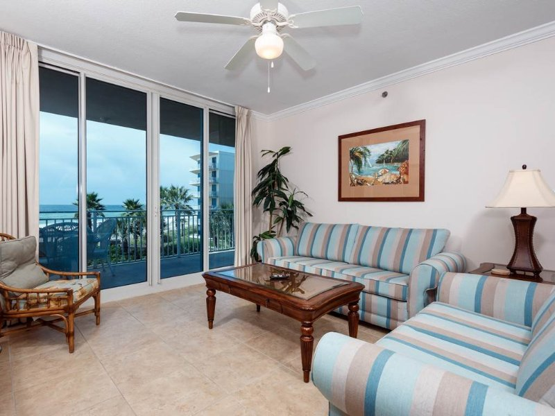 Waterscape A302 - Image 1 - Fort Walton Beach - rentals