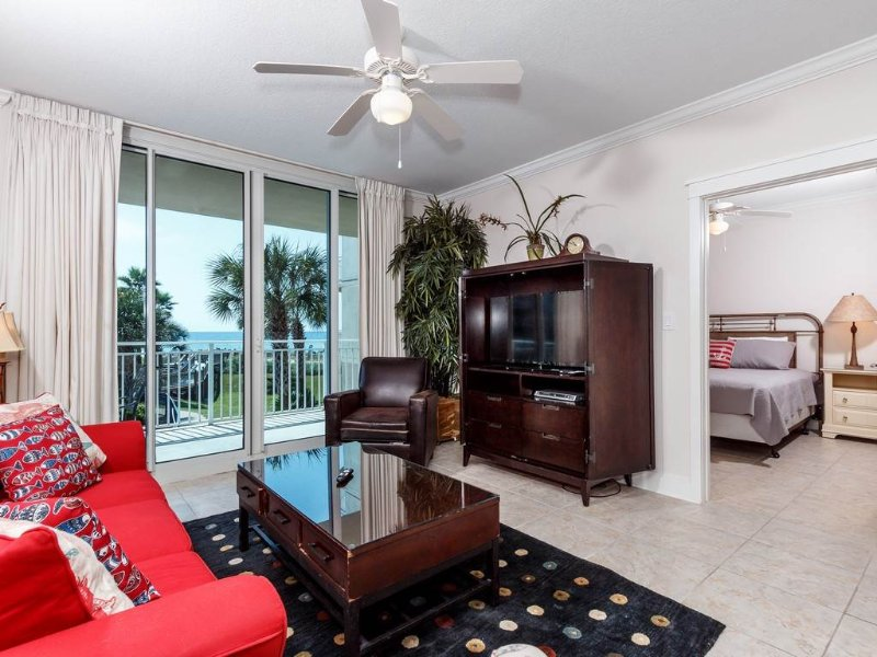 Waterscape B204 - Image 1 - Fort Walton Beach - rentals