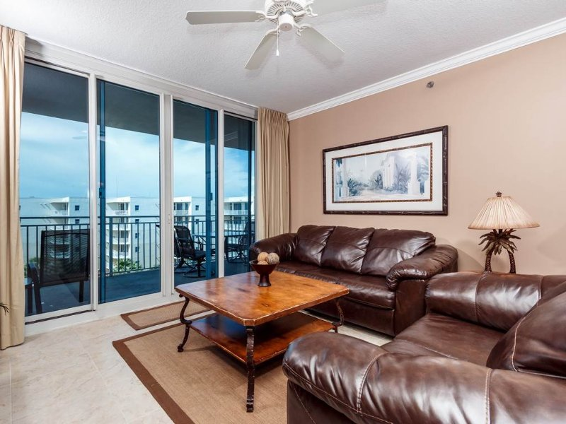 Waterscape A614 - Image 1 - Fort Walton Beach - rentals