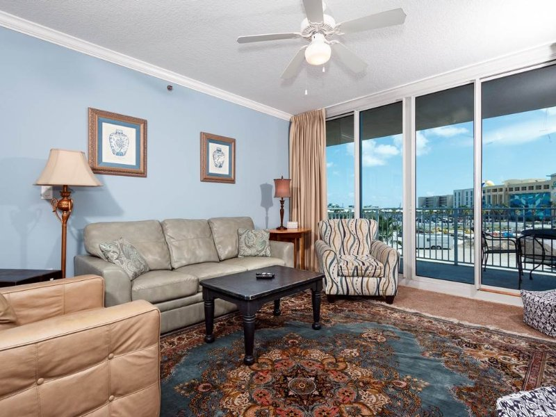 Waterscape A327H - Image 1 - Fort Walton Beach - rentals