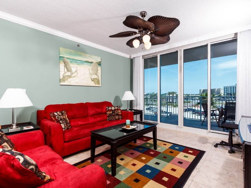 Waterscape A333 - Image 1 - Fort Walton Beach - rentals