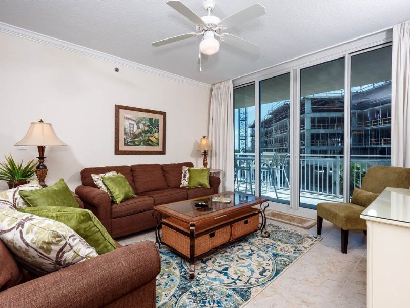 Waterscape A313 - Image 1 - Fort Walton Beach - rentals