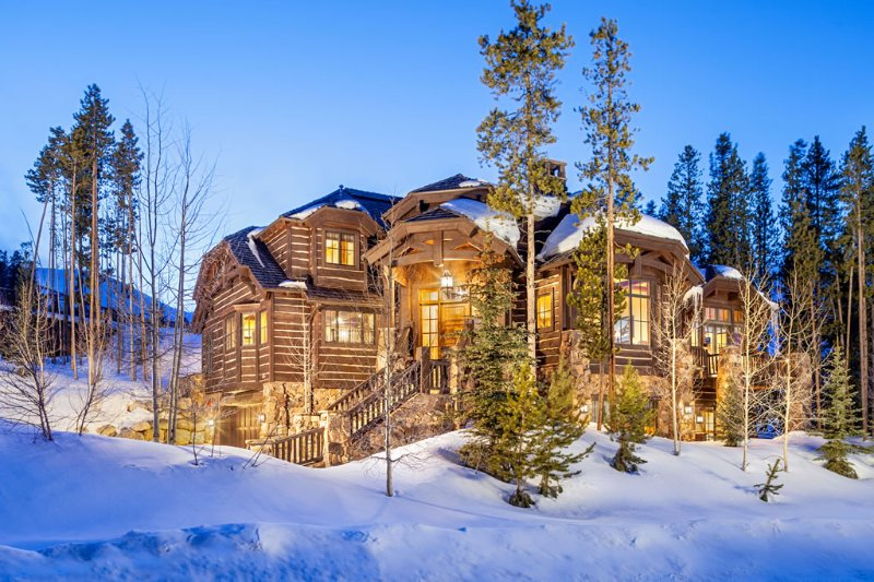 Ski Bridge Lodge - Ski-In/Ski-Out - Image 1 - Breckenridge - rentals