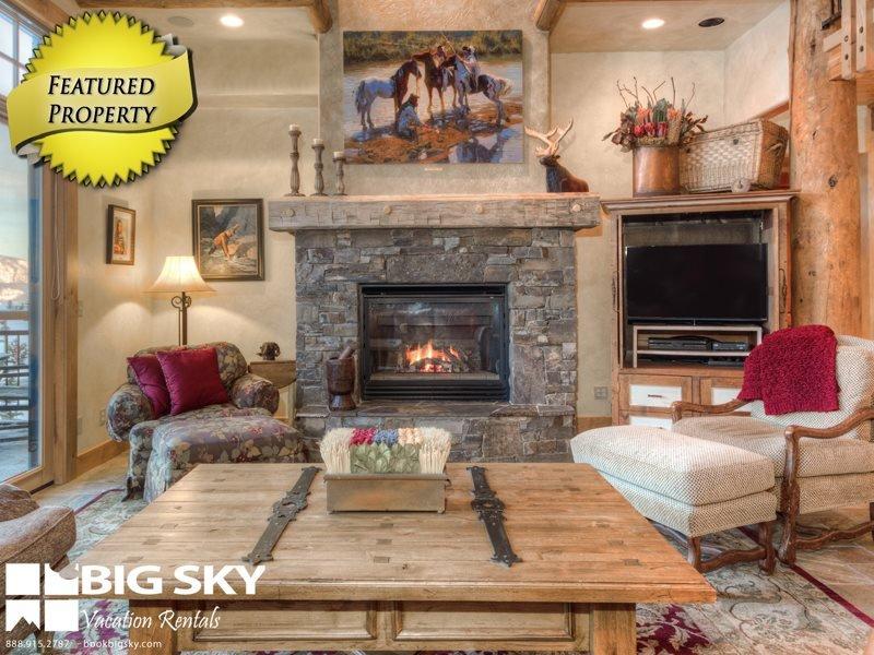 Big Sky Moonlight Basin | Moonlight Penthouse 4 - Image 1 - Big Sky - rentals