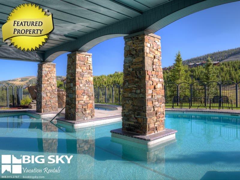 Big Sky Meadow   Moonlight Penthouse 3 - Image 1 - Big Sky - rentals