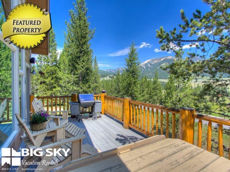 Big Sky Meadow | Bear Track Lodge - Image 1 - Big Sky - rentals