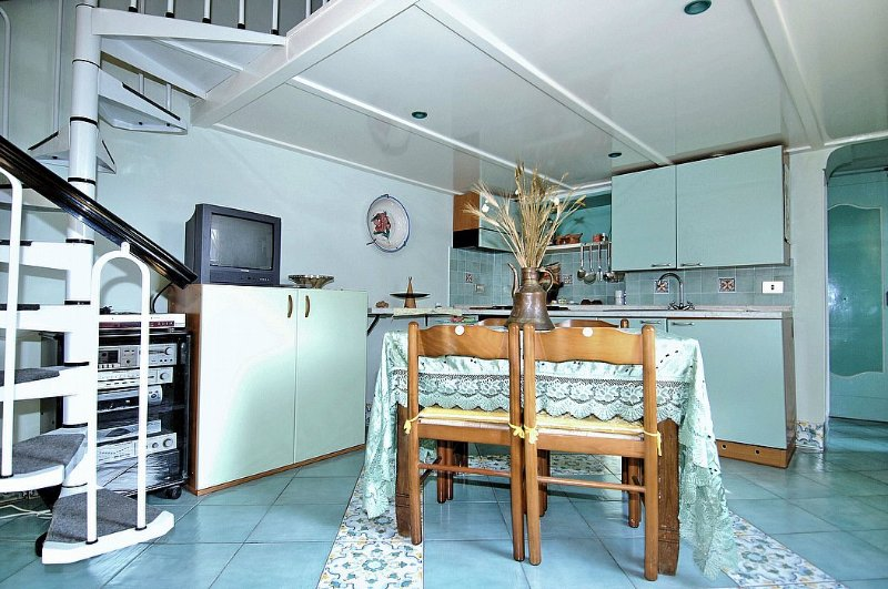 Casa Giustina - Image 1 - Minori - rentals