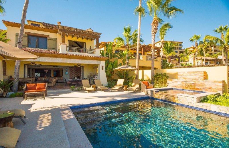 Hacienda Villa 11 - Image 1 - World - rentals
