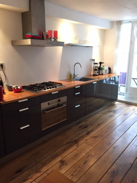 Amsterdam City Center Apartment - Image 1 - World - rentals