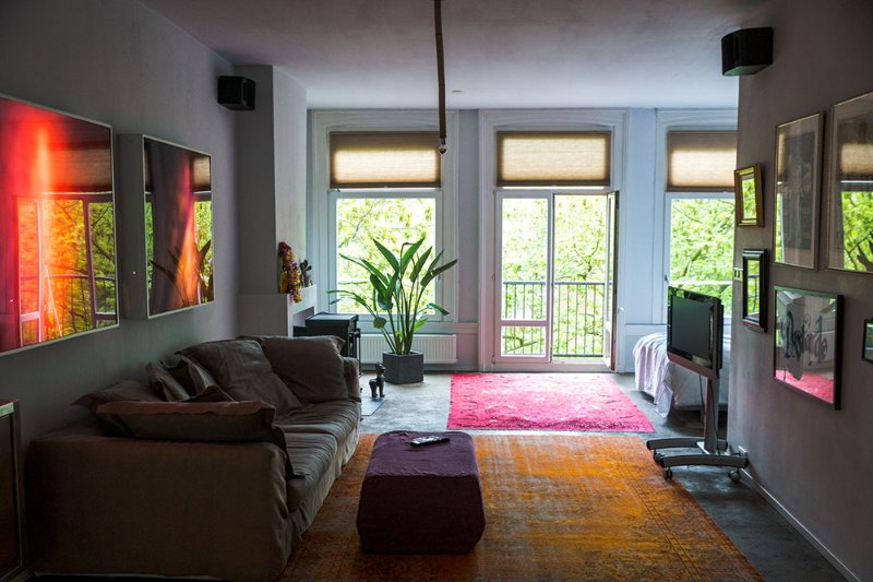 Spacious and Cozy Loft in Amsterdam - Jordaan - Image 1 - Amsterdam - rentals