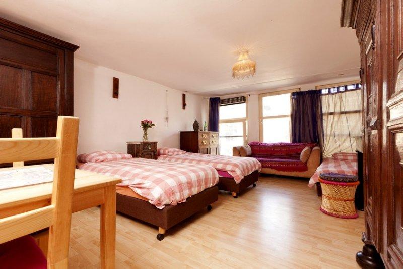 Apartment Ibiza-Amsterdam - Image 1 - Amsterdam - rentals