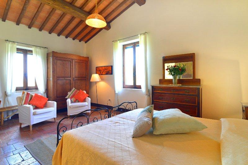 Umbria villa (BFY13579) - Image 1 - Fabro - rentals