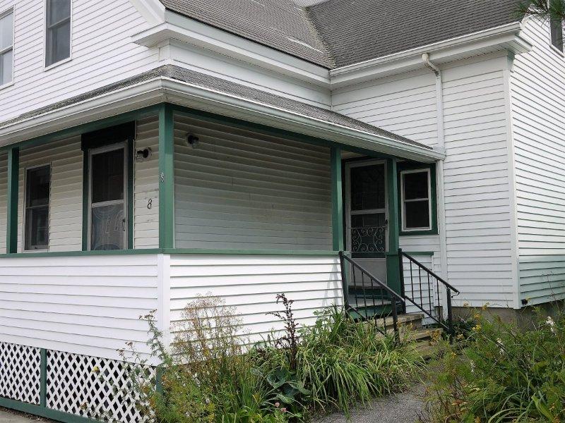 Myrtle Ave #1 - Image 1 - Bar Harbor - rentals