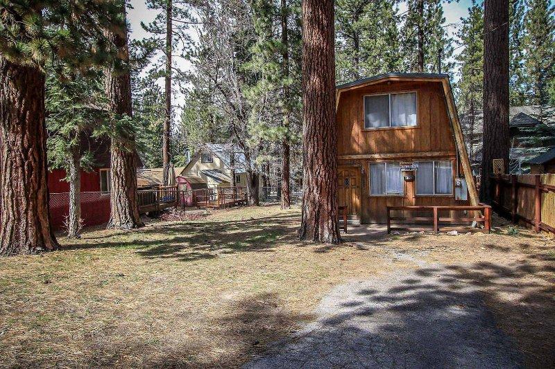 1174-Cedar Haus - 1174-Cedar Haus - Big Bear Lake - rentals