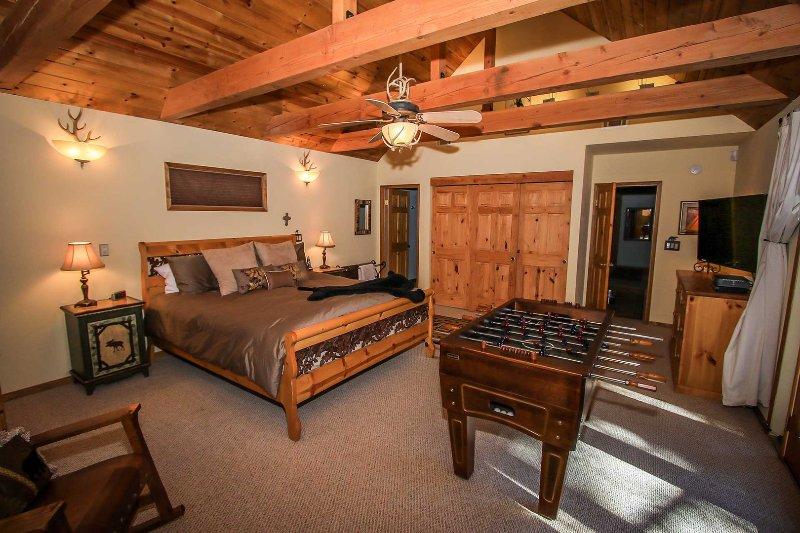 1540-Knotty Bear - 1540-Knotty Bear - Big Bear Lake - rentals