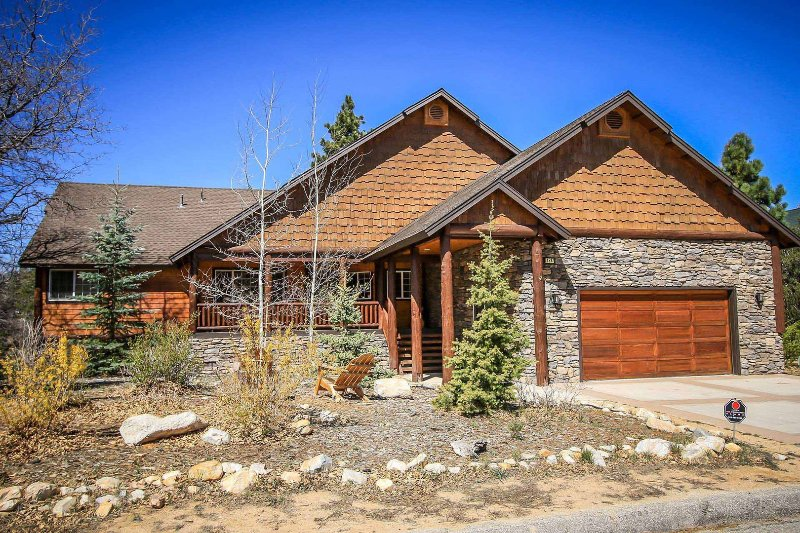 885-Angel View Chalet - 885-Angel View Chalet - Big Bear City - rentals