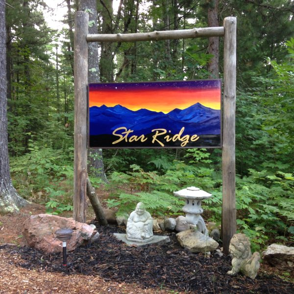 Welcome to Adirondack Star Ridge - Adirondack Star Ridge Cottage - Lake Placid - rentals