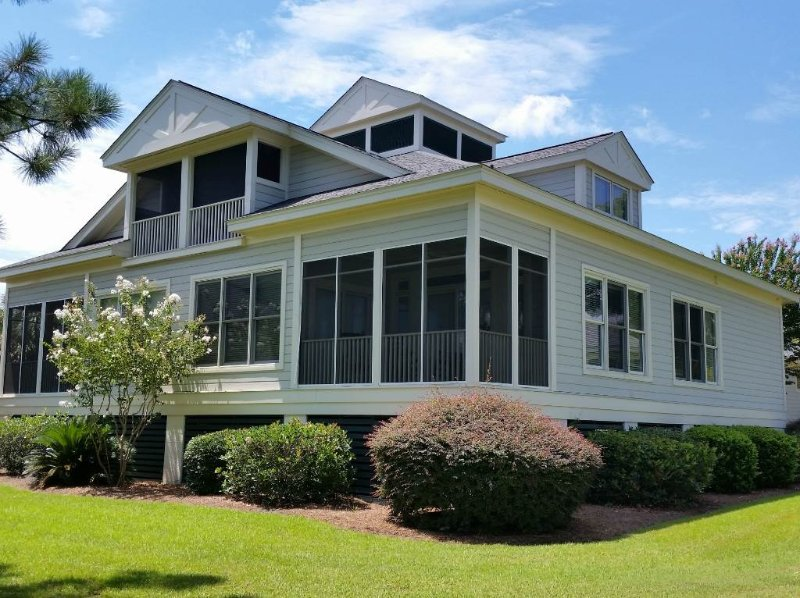 Lakeside 72-A - Image 1 - Pawleys Island - rentals
