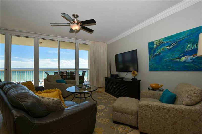Silver Beach Towers E404 - Image 1 - Destin - rentals