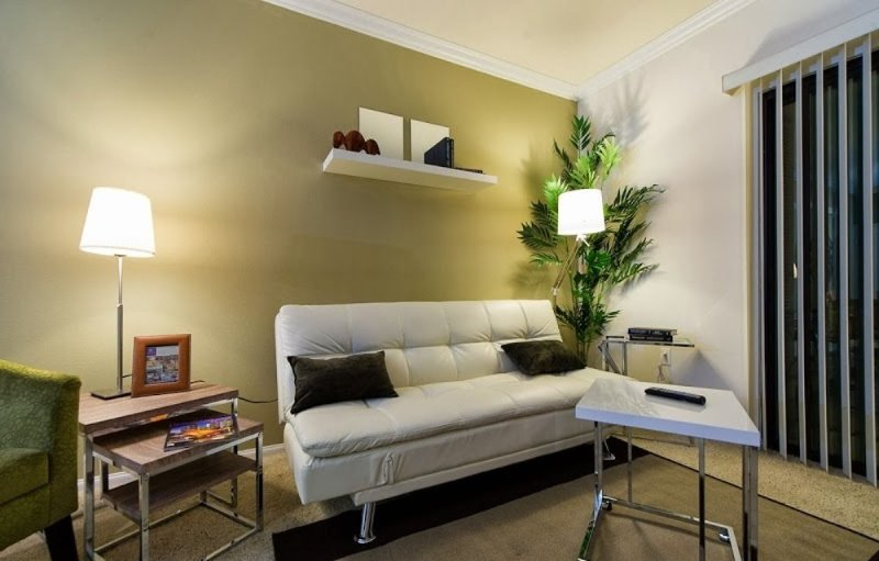 BEAUTIFUL STUDIO CORPORATE SUITE - Image 1 - Los Angeles - rentals