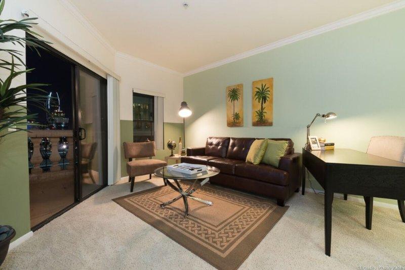 IMPRESSIVE 1 BEDROOM APARTMENT IN WESTLAKE NORTH - Image 1 - Los Angeles - rentals