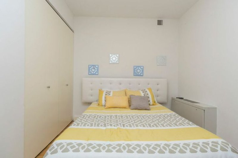 Spectacular 1 Bedroom w/ Bed in Office, 1 Bathroom Condominium in Financial District - Image 1 - New York City - rentals
