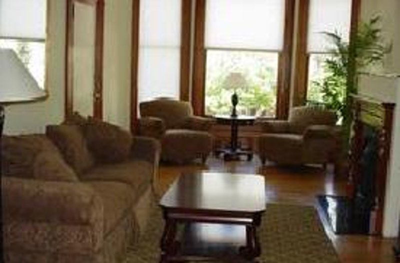 GREAT SAN FRANCISCO VICTORIAN FLAT WITH PARKING SPACE - Image 1 - San Francisco Bay Area - rentals