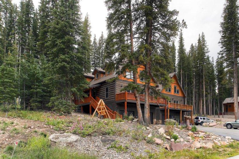 Timber Creek Retreat - Private Home - Image 1 - Breckenridge - rentals