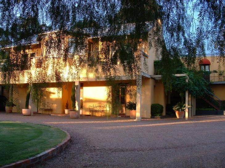 i villini Villa - Image 1 - Rothbury - rentals