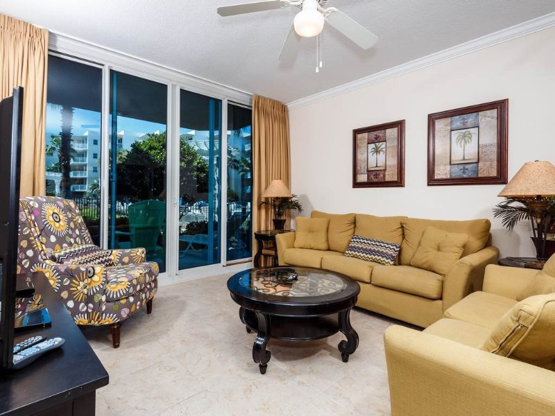Waterscape A222 - Image 1 - Fort Walton Beach - rentals