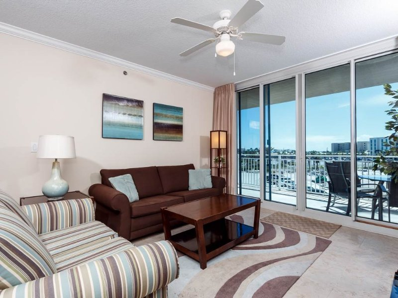 Waterscape A331 - Image 1 - Fort Walton Beach - rentals