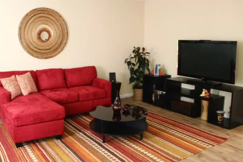 Furnished 3-Bedroom Condo at Dolores St & 18th St San Francisco - Image 1 - San Francisco - rentals