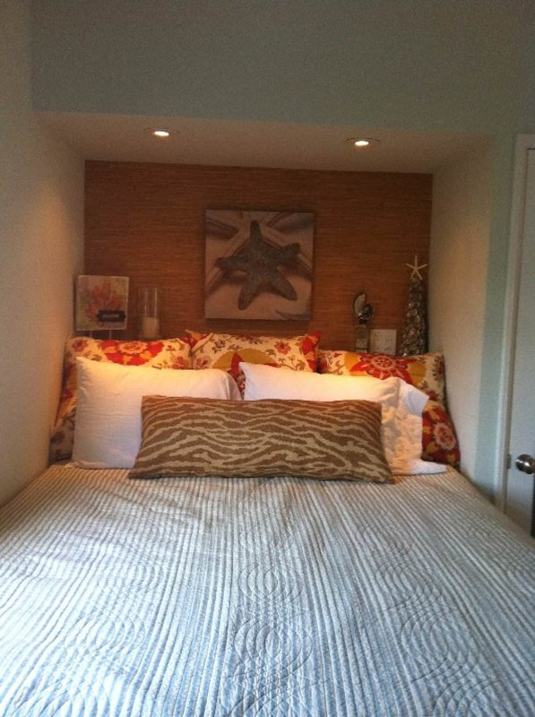 Furnished Studio Home at Ardmore Ave & 11th St Hermosa Beach - Image 1 - Hermosa Beach - rentals