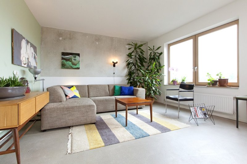 Sunny spacious appartment Amsterdam - Image 1 - Amsterdam - rentals