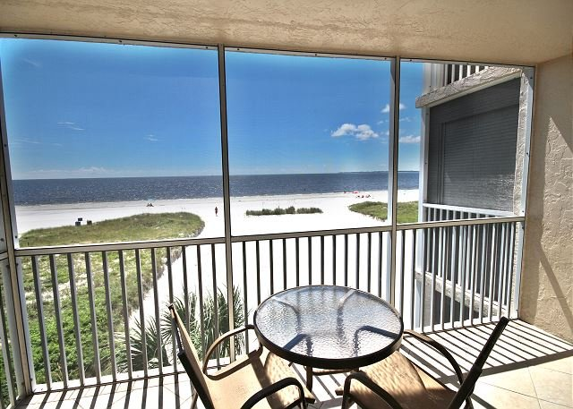 Gateway Villas #295 - Image 1 - Fort Myers Beach - rentals