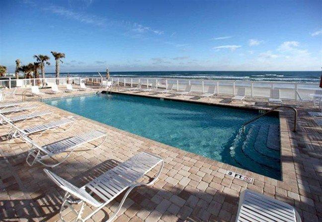 Fall $pecials  - Vacation Condo # 601 - 3b/2b - Image 1 - Daytona Beach Shores - rentals