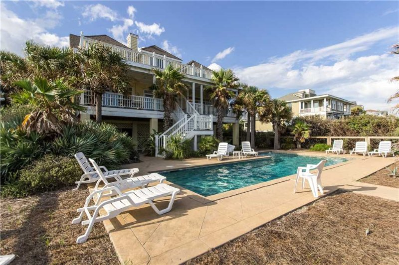 Ocean Boulevard 714 - Image 1 - Isle of Palms - rentals