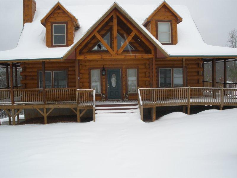 Blue Range Ridge Resort- Fall & Winter Sale! - Image 1 - Lake Lure - rentals
