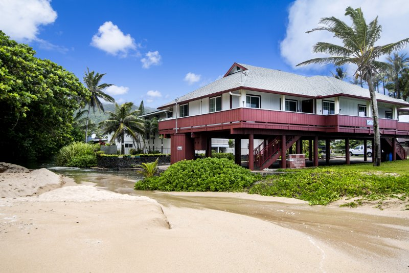 Seaside Haven Unit A- Last Minute Special - Image 1 - Hauula - rentals