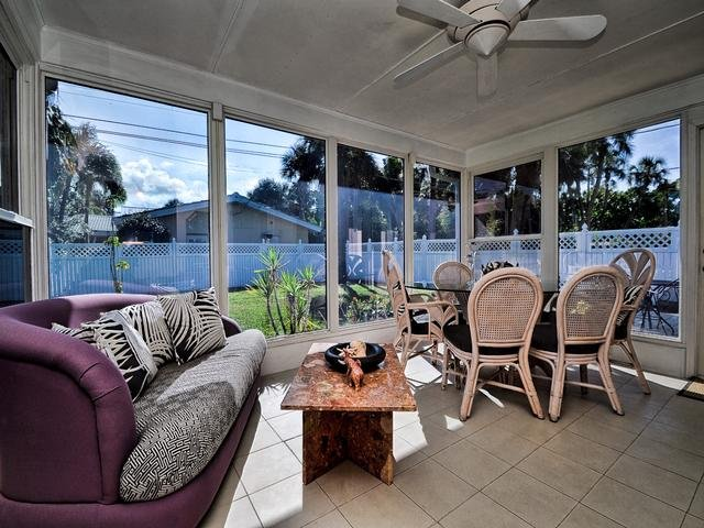 Come spend your vacation in this charming Clearwater Beach home. - Cornercopia Paradise 729 Cozy home in North Clearwater Beach - Clearwater Beach - rentals