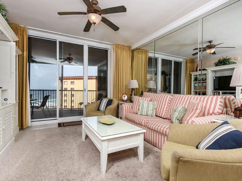 Azure Condominiums 0520 - Image 1 - Fort Walton Beach - rentals