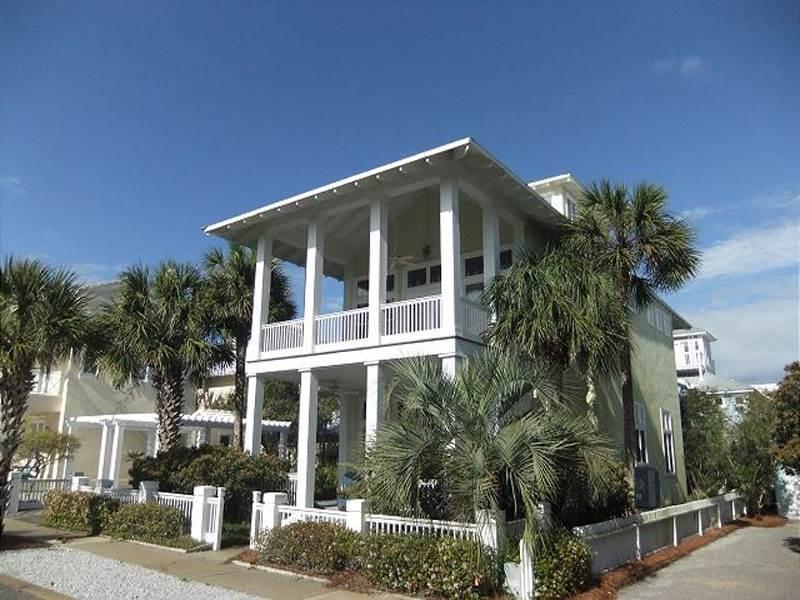 Grits Carlton - Image 1 - Panama City Beach - rentals