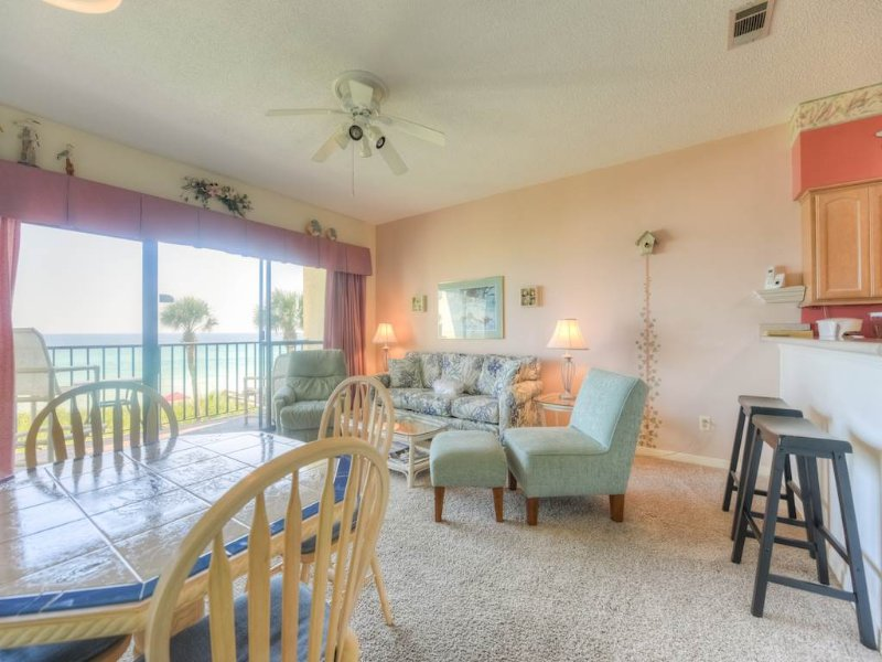 The Palms at Seagrove C09 - Image 1 - Seagrove Beach - rentals